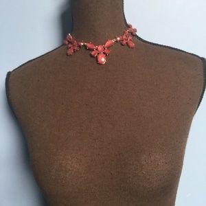 Simply Vera Vera Wang Jewelry - 3 FOR 30 Simply Vera Rhinestone Statement Necklace